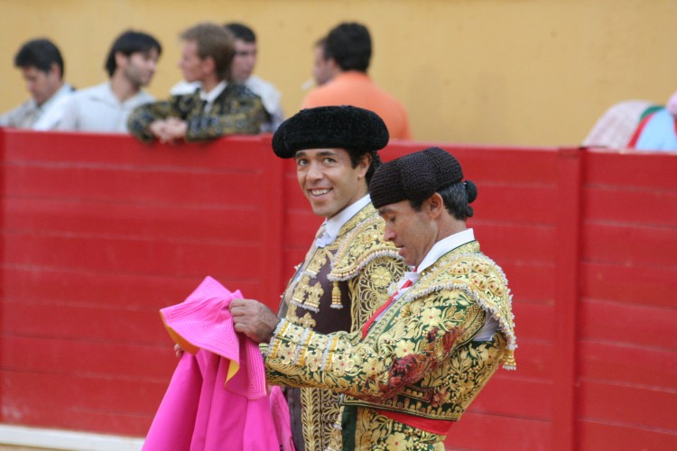 Resultado de imagen de Antonio Sánchez Puerto y Víctor Puerto,