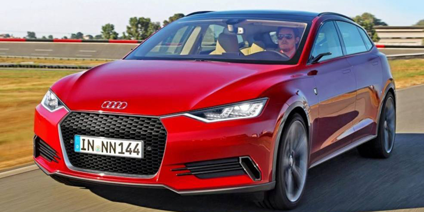 Nuevo Audi A3 Nuevos Motores Y Sistencias Lanza Digital