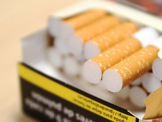 La Organización Mundial de la Salud (OMS) estima que el consumo de tabaco produce la muerte de más de 7 millones de personas al año /J. Jurado