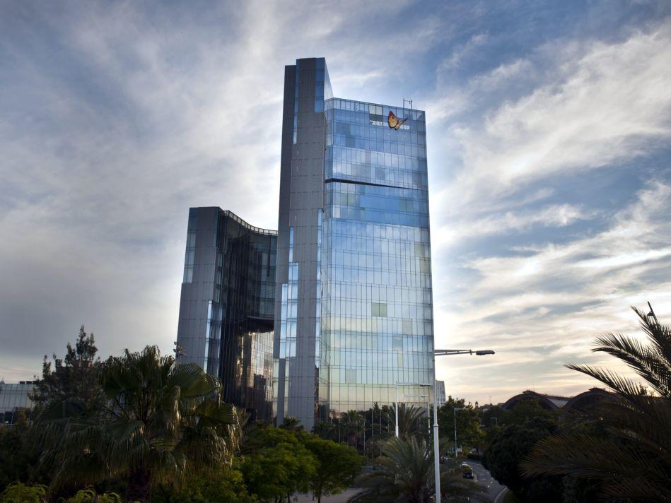 Gas natural fenosa aprueba trasladar su sede de barcelona for Oficinas gas natural fenosa madrid