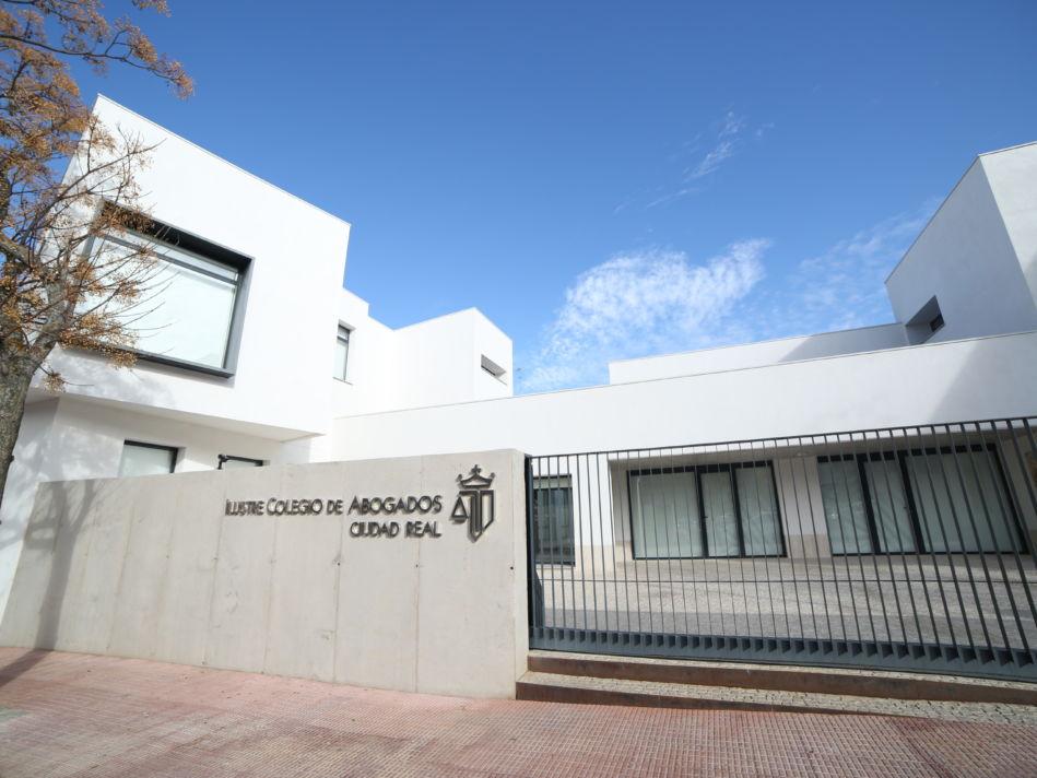 """El ministro de Justicia apadrina el lunes la nueva etapa"""" de la abogacía de Ciudad Real"""