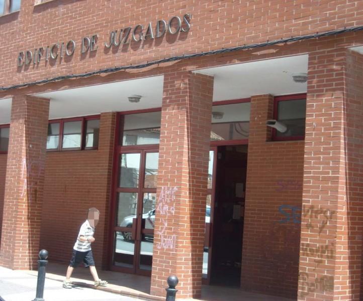 El juzgado ampl a hasta junio de 2019 el plazo para for Juzgado de puertollano