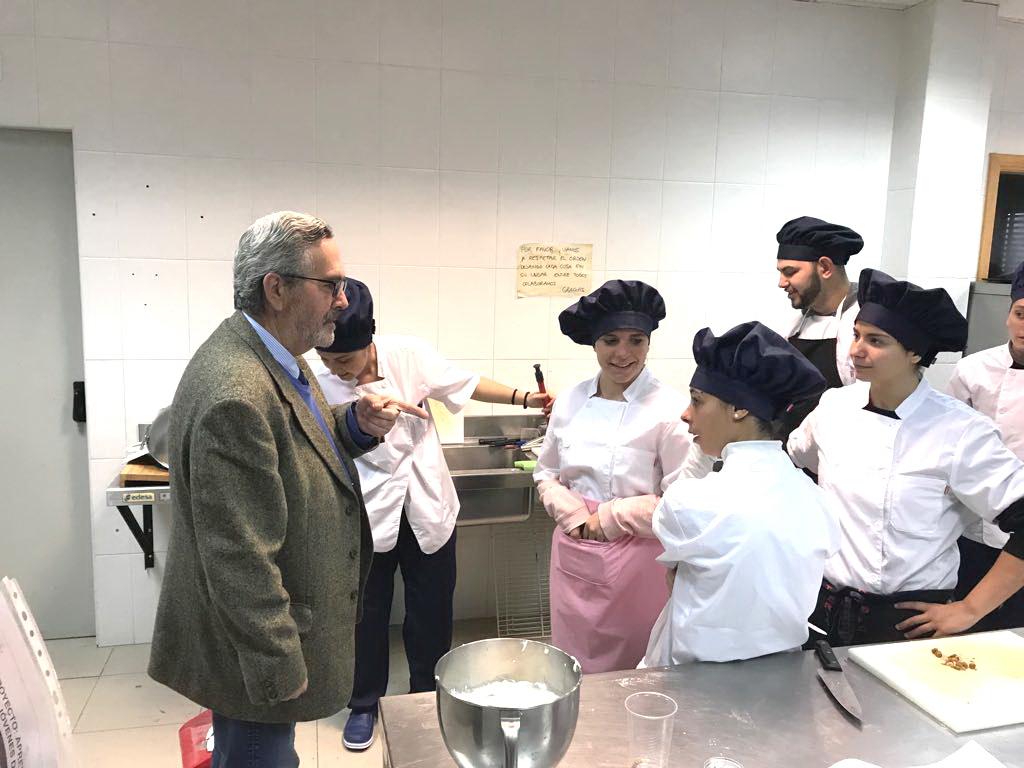 Perfecto Cocina Teatro Bar Sindicado Composición - Ideas de ...