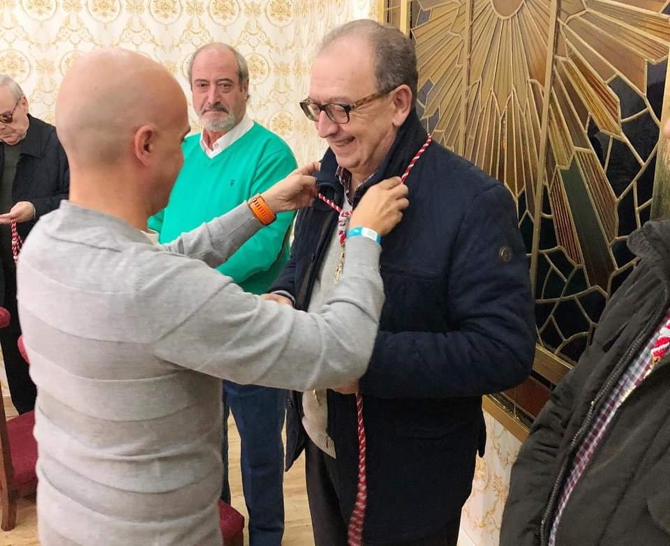 La Cofradía de Caballeros de la Virgen de Gracia nombra nuevos cofrades honorarios - Lanza Digital