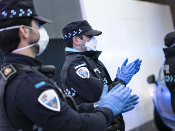 El Sindicato de Policías Locales de Castilla-La Mancha pide por escrito a  la Junta pruebas para evitar el colapso en algunas plantillas - Lanza  Digital - Lanza Digital