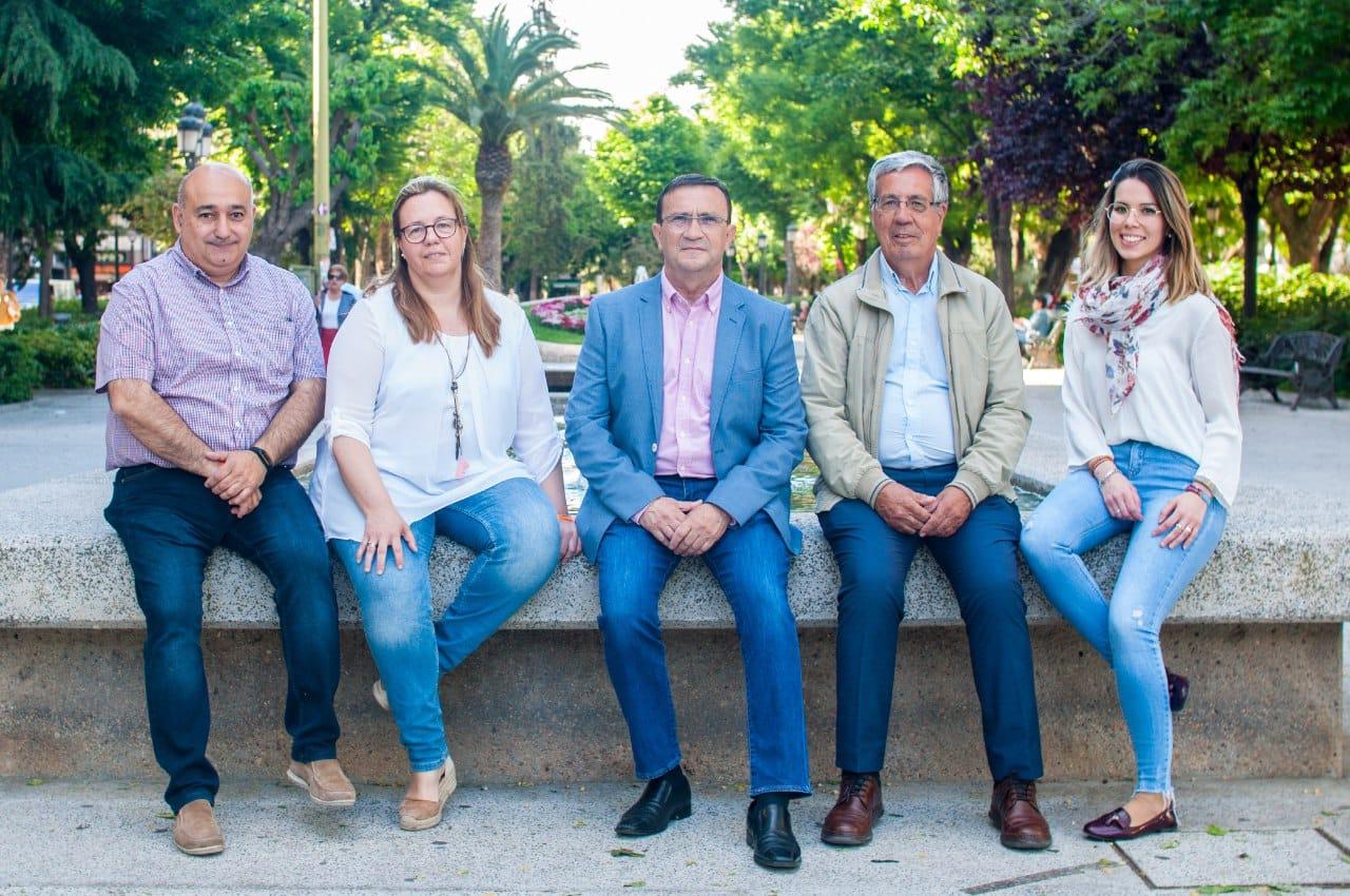 """Cs Socuéllamos Califica De Vergonzosa La Actitud Del: Ciudadanos Califica De """"vergonzosa"""" La Visita García-Page"""