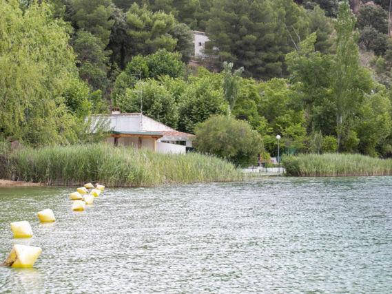 Ruidera Marca Un Tope De Aforo De 475 Personas Para La Laguna Del
