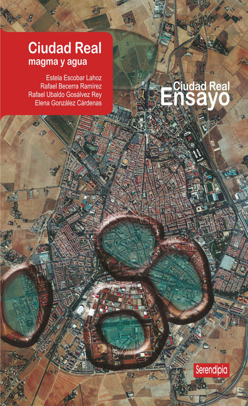 Serendipia va a publicar el libro elaborado por los miembros del Grupo de Investigación GEOVOL / Elena Rosa